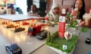 Pertamina Investigasi Tumpahan Minyak di Ambon