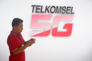 Telkomsel Gunakan Frekunsi 2,8GHz untuk Uji 5G