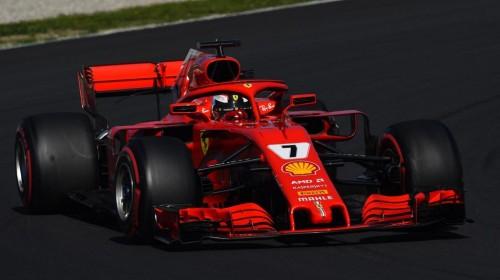 Shell menjadi partner tim F1 Ferrari sejak 60 tahun silam. Jerry