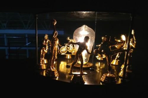 Pameran Gelora Purnaraga di Galeri Cipta III Taman Ismail