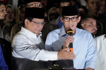 Retired General Proposed as Prabowo's Success Team Leader