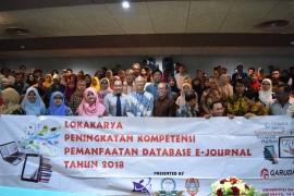 <i>E-Journal</i> Senilai Rp14,8 M Kini Bisa Diakses Gratis