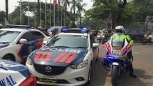 Polda Banten Masih Terkendala Waktu Tempuh Atlet Asian Games