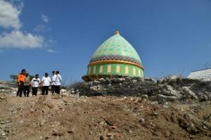 Gubernur NTB Sebut Lombok kembali Pulih