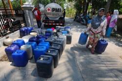 16 Kecamatan di Kabupaten Cirebon Dilanda Kekeringan