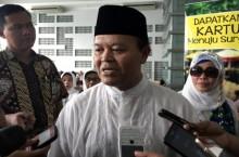 PKS Minta Gerindra Legawa Serahkan Kursi Wagub DKI