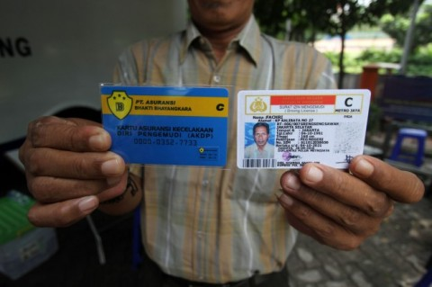 Warga Depok bisa Perpanjang SIM Gratis pada 16 Agustus