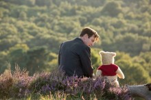 Ulasan Film Christopher Robin
