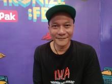 Soal Pilpres, Iwa K Nyaman dengan Kepemimpinan Jokowi