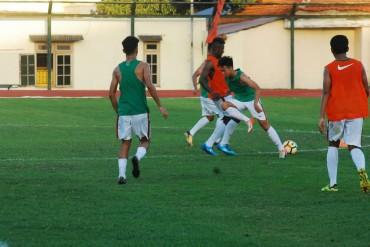 Tampil di Level Asia, Timnas U-19 Harus Tingkatkan Permainan