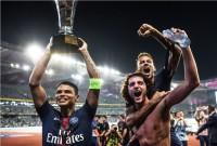 Thiago Silva Ingin Pensiun di PSG