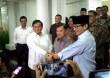 JK Mengaku Netral saat Menerima Prabowo-Sandi