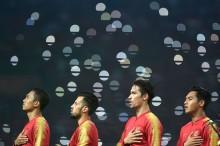 Anditany Sebut Peluang Timnas U-23 Masih Terbuka