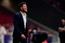 Simeone: Lupakan Euforia Kemenangan atas Madrid