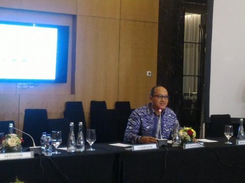 Ketua Umum Kadin Indonesia Rosan Perkasa Roeslani. (Foto: