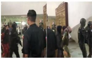 Siti Aisyah Hadapi Putusan Sidang Pembunuhan Kakak Kim Jong-un