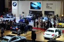 Pemerintah Korsel Bantu Program <i>Recall</i> BMW