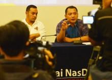 Relawan Akan Dilibatkan dalam Pemenangan Jokowi-Ma'ruf Amin