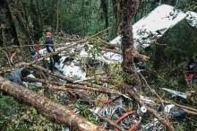 Kisah Jumaidi Korban Selamat Jatuhnya Pesawat Dimonim Air