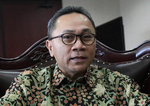 Ketua Majelis Permusyawaratan Rakyat Republik Indonesia (MPR-RI)
