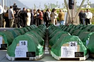 AS Kritik Upaya Serbia Tak Akui Pembantaian Muslim Bosnia