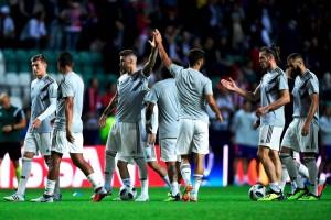 Masihkah Madrid Butuh Ronaldo dan Zidane?