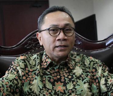 Zulhas Ajak Elite Politik Mencontoh Soekarno dan Hamka