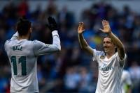 Modric Disebut takkan Tinggalkan Real Madrid