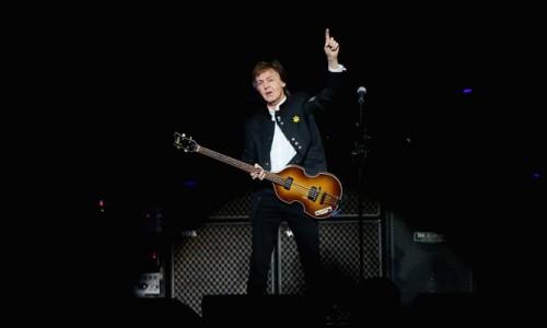 Paul McCartney (Foto: gettyimages)