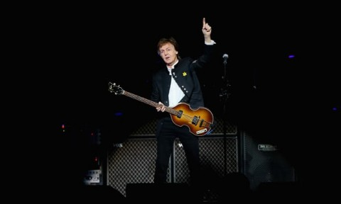 Paul McCartney Rilis Singel Fuh You