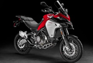 Ducati Ingin Gandeng Pabrikan India Bikin Motor Kecil