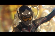 Pemeran The Wasp Tak Berminat Main di Film Solo The Wasp
