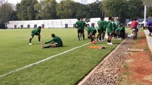 Timnas U-23 Ingin Berikan Kado Manis pada Hari Kemerdekaan