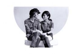 Film Imagine Besutan John Lennon dan Yoko Ono Kembali Dirilis di Bioskop