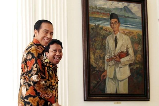Ketua Tim Pemenangan Jokowi-Ma'ruf Amin Diputuskan Pekan Ini