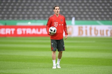 Sebastian Rudy Dipersilakan Hengkang dari Bayern