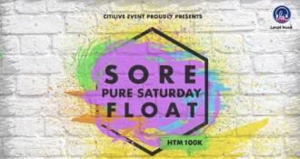 Konser Independence Voice Hadirkan Sore, Pure Saturday dan Float
