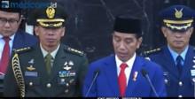 Jokowi: Kepercayaan Dunia Momentum Dorong Produk Ekspor RI
