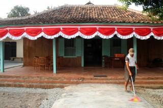 Rumah penentu sejarah di bantaran Citarum