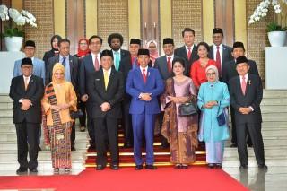 Jokowi: 20 Juta Siswa Telah Terima Manfaat KIP