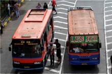 Larangan Metromini dan Kopaja di Sudirman Dianggap tak Adil