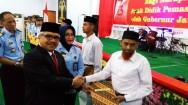 Narapidana Terorisme Bom Bali Dapat Remisi