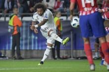 Marcelo: Madrid tak Perlu Belanja Pemain Lagi
