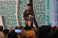 Jokowi: Peningkatan Pembangunan Manusia Masih Membutuhkan Kerja