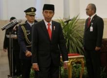 Indonesia Ekspor Senjata ke Afrika