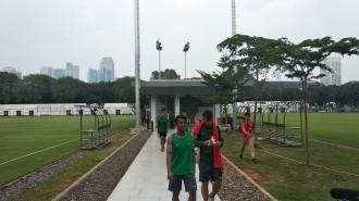 Jadi Unggulan, Timnas U-23 Enggan Remehkan Laos