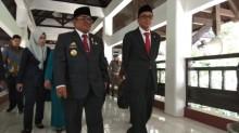 Gubernur Terpilih Sulsel 'Pensiun' Sebagai Bupati Bantaeng
