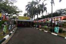 Ribuan Utusan Negara Peserta Asian Games Mendarat di Tangerang
