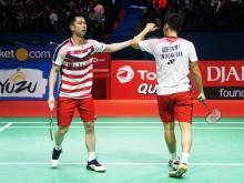 Ganda Putra Indonesia Siapkan Strategi Khusus untuk Asian Games 2018