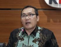 Wakil Ketua KPK Saut Situmorang - MI/Rommy Pujianto.